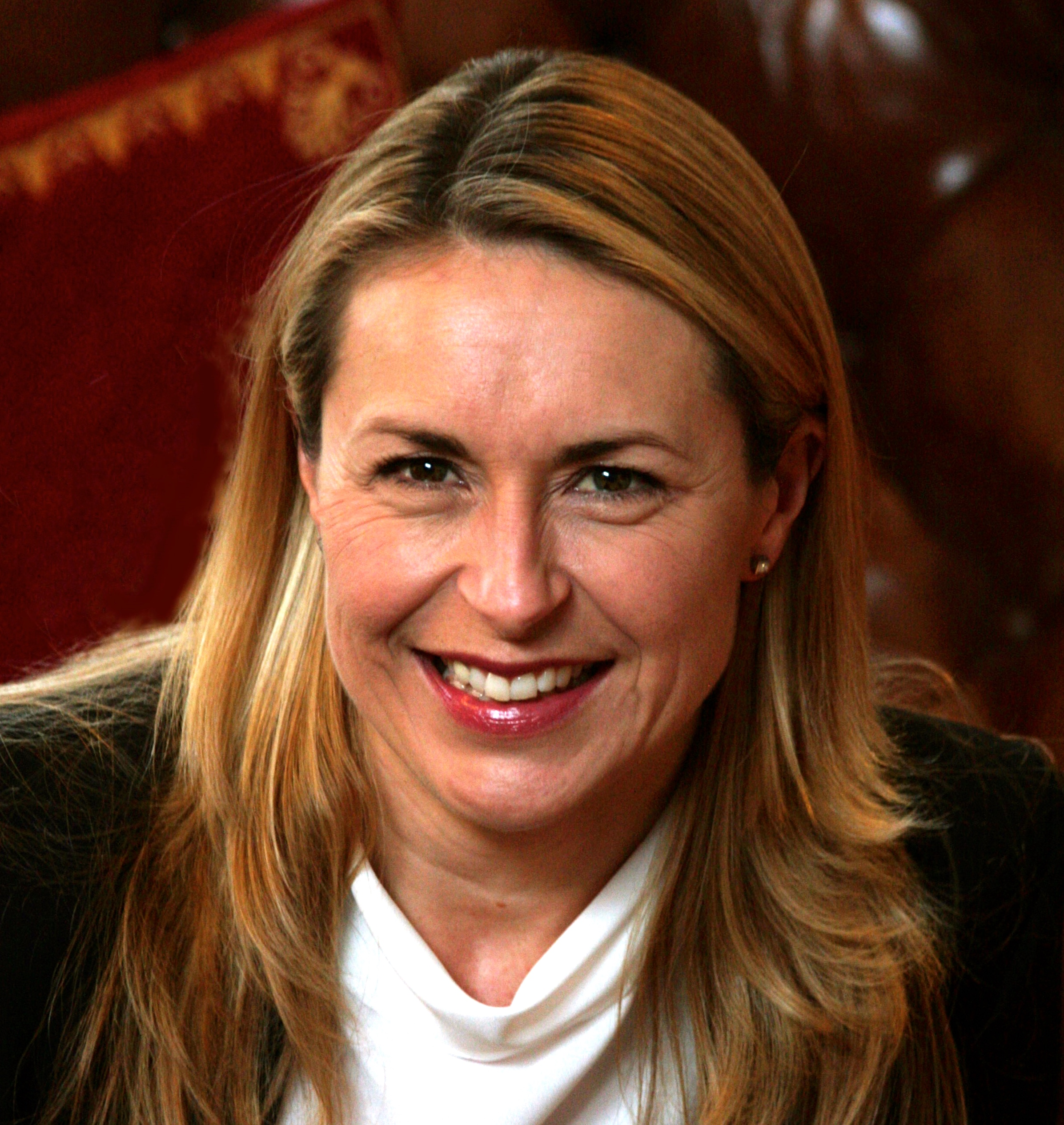 Camilla Tregonning